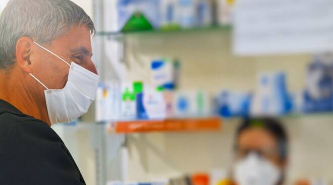 vaccini anti covid somministrazioni farmacie accordo con regione