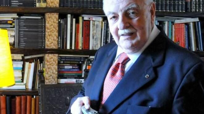 antonio vasconi cernobbio morto oggi 85 anni