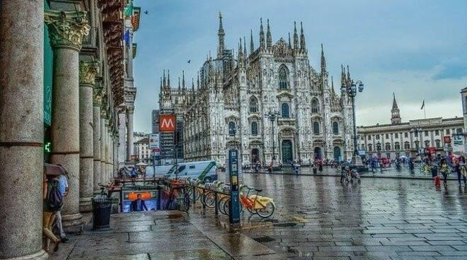 Casa a Milano