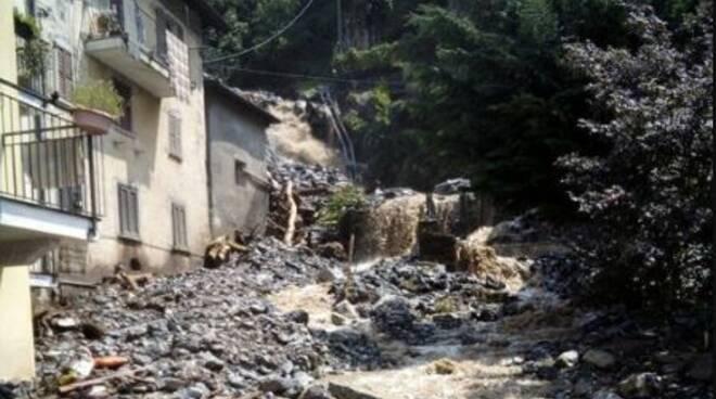 fondazione comasca aiuti alluvione