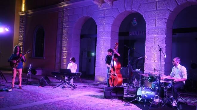 Blue & Green e jazz al Villa Olmo Festival