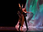 il balletto di siena villa olmo festival