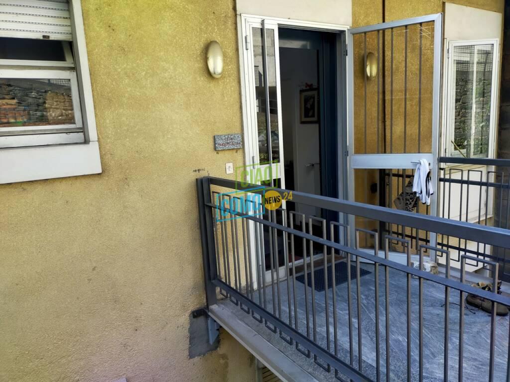 Il reportage di CiaoComo due settimane dopo l'alluvione di Blevio: quasi tutto riparato