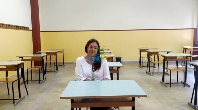 insegnanti in aula ripresa scuola green pass mascherina lezioni
