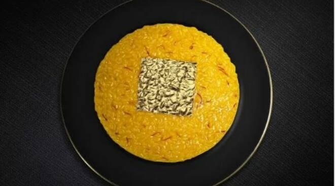 riso oro zafferano