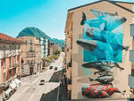 urban art lugano