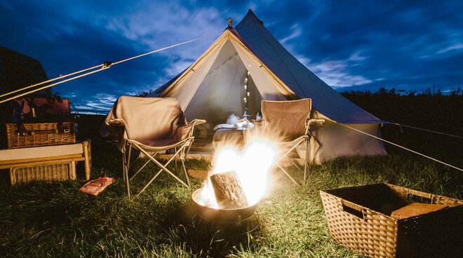vacanze camping