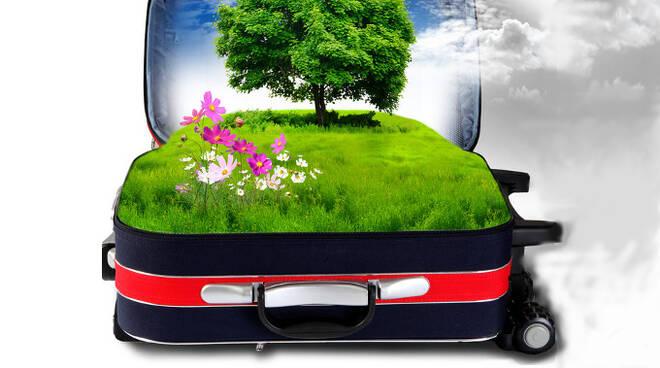 viaggi ecologici
