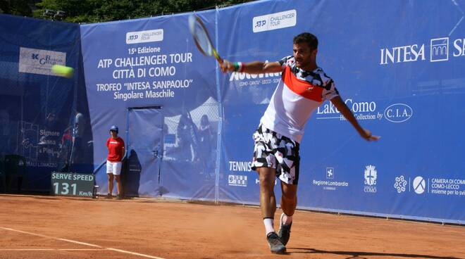 andrea arnaboldi tennis como atp challenger