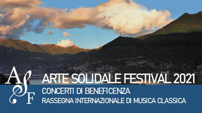 arte solidale festival 2021
