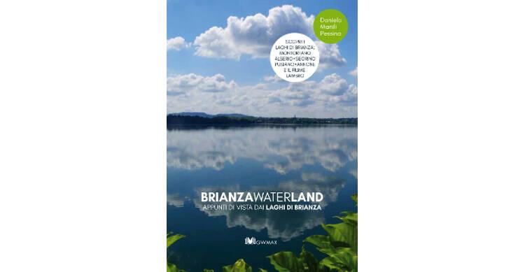 brianza water land libro