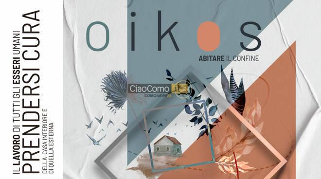 Abitare il confine - La prima edizione della tribù nomade di Oikos