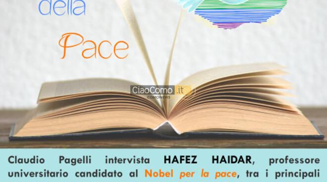La Poesia della Pace