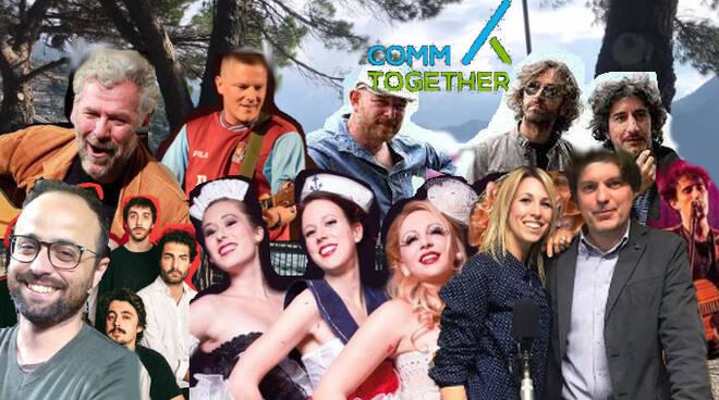 comm together