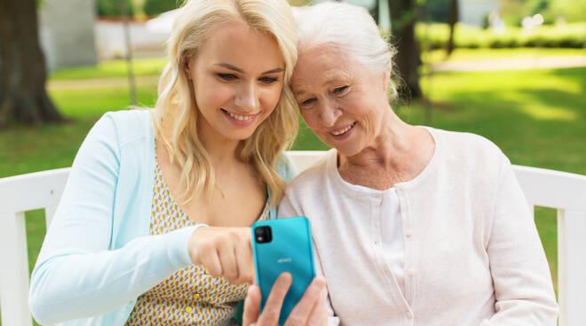 festa dei nonni smart