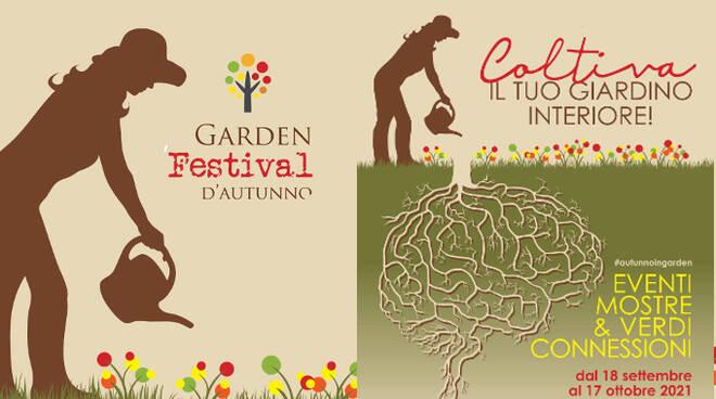 garden festival d'autunno 2021