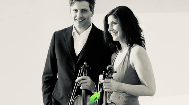 Beikircher duo per LakeComo International Music Festival