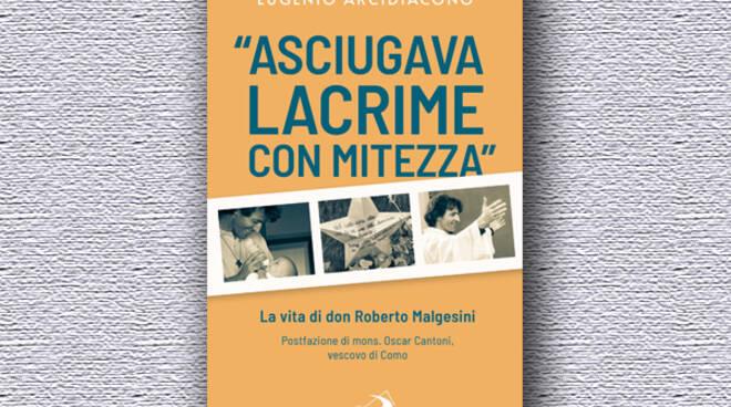 Libro don Roberto Malgesini Eugenio Arcidiacono
