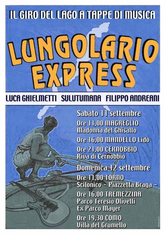 LungoLario Express Tour 2021 Ghielmetti Sulutumana Andreani