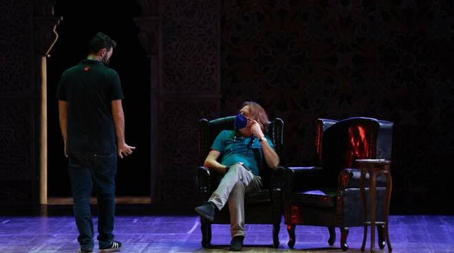 Teatro Sociale Aslico - apertura stagione notte - il barbiere di siviglia