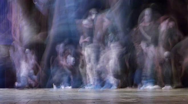 Come Lei Io - Fuori Stagione - Teatro San Teodoro Cantù