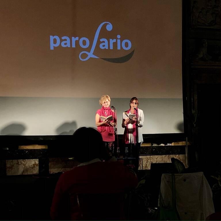 festival di Parolario 2021
