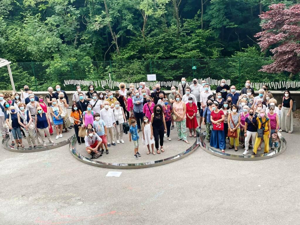 Fondazione Rosa dei Venti Onlus - V Festa Acqua Sorgiva