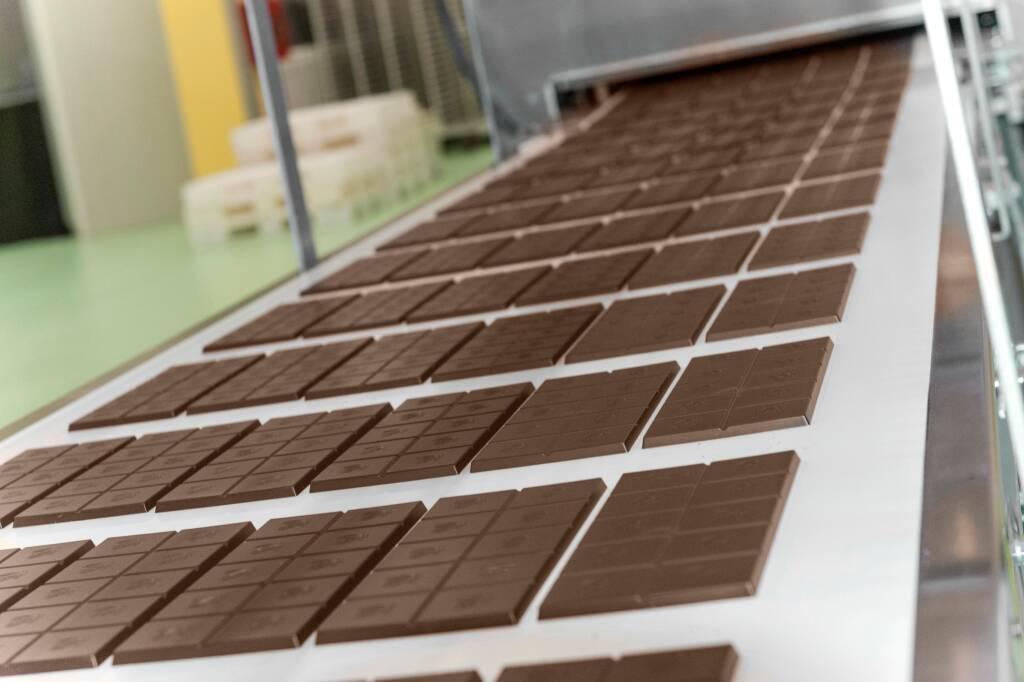 ICAM Cioccolato positivo bilancio sostenibilità 2020
