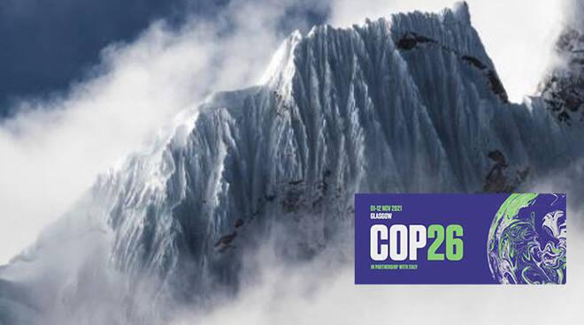 HIGH SUMMIT COP26
