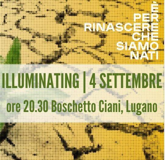 ILLUMINATING Lugano