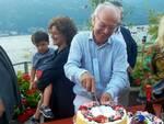 """La presentazione della nuova Lucia elettrica a Lezzeno con i """"Promessi Sposi"""""""