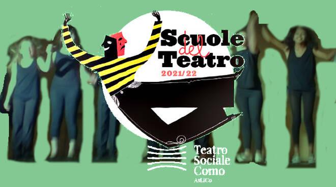 open day scuole teatro sociale