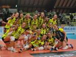 albesevolley successo su club italia campionato a2