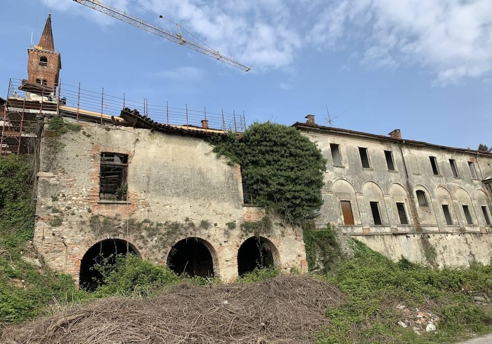 castello di pietrasanta cantù