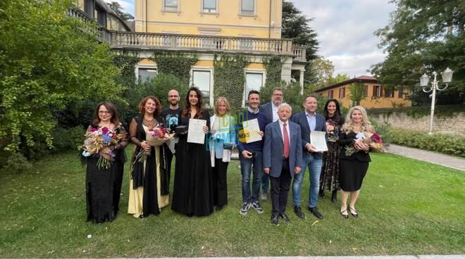 concorso letterario le streghe di rovenna e dintorni premiazioni edizione 2021
