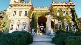 Orticolario The Origin, la voce di Anna Gastel per Villa Erba