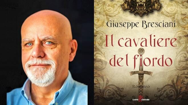 nuovo romanzo Giuseppe Bresciani