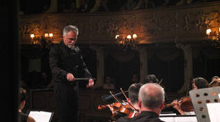 stagione concertistica Sociale
