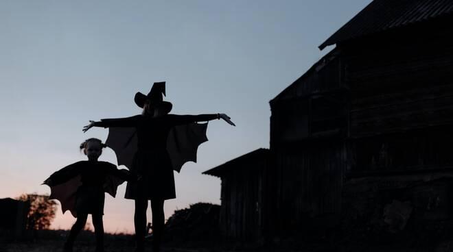 Halloween e iniziative famiglie e bambini 2021