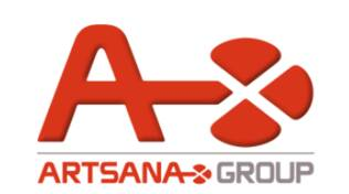 logo artsana group grandate