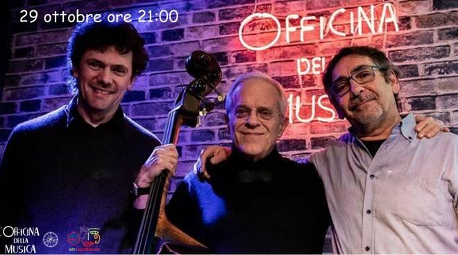 Trio jazz officina