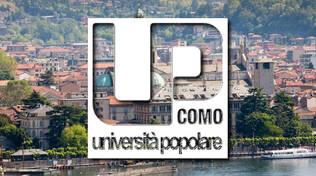 università popolare como