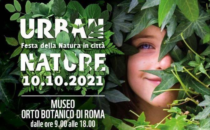 urban nature 2021