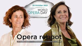 world opera day 2021