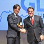 Casinò di Campione d'Italia serata Momenti di Sport, Vincenzo Montella allenatore del Milan
