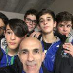 Judo Selfie di Grupo